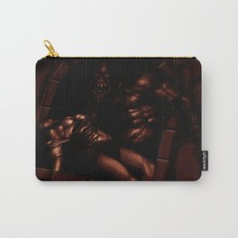 Mark of the Beast Carry-All Pouch