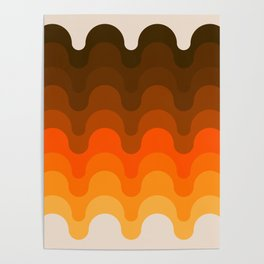 Julio - Golden Poster