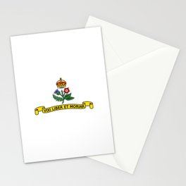 flag of Annapolis Stationery Cards