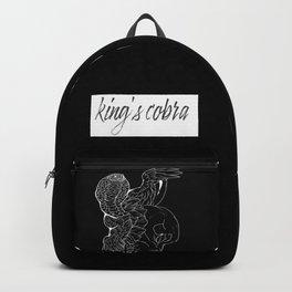 King's Cobra Backpack