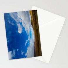 And, Oh, The Vast Beauty Of This World Stationery Cards