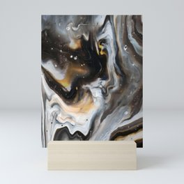Marble Magnificence Mini Art Print