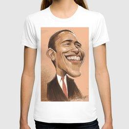 Borack Obama T-shirt