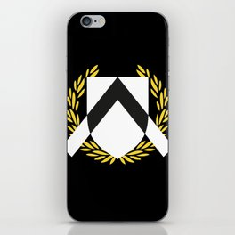 Udinese Calcio iPhone Skin