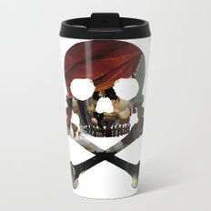 Vanity VIII Jacob's 1968 Agency Paris Urban Fashion Metal Travel Mug