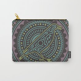 The Bird - Chicago Carry-All Pouch