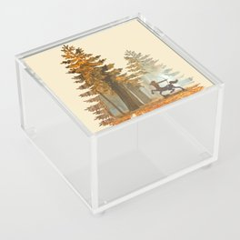 Mystic Hunt Acrylic Box