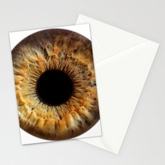 EYE Love to See You, Green II Stationery Cards