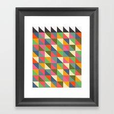 We Belong Together 2 Framed Art Print