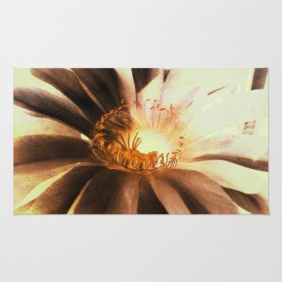 Kaktus Flower Rug