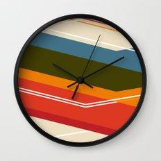 Untitled VIII Wall Clock