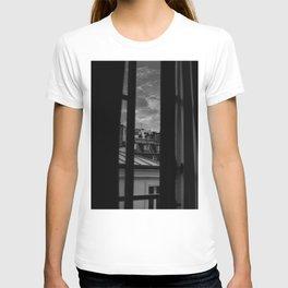 Noir Paris II T-shirt