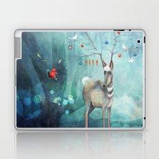 Where will you go? Laptop & iPad Skin
