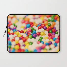 Pretty Sprinkles Laptop Sleeve
