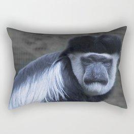 Animals: Colobus Rectangular Pillow