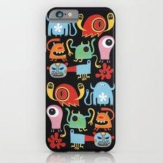 Petites créatures Slim Case iPhone 6s
