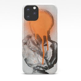 Busted 2 iPhone Case
