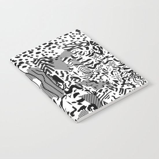 snow interference Notebook