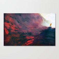 Holden Canvas Print