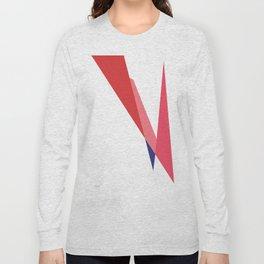 Bowie Long Sleeve T-shirt