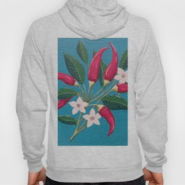 Red Hot Chilli Peppers Hoody