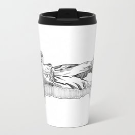 The Wolfman  Travel Mug