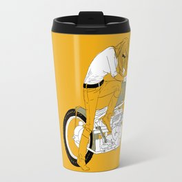 kick Travel Mug