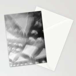 A Past of Prisms Stationery Cards