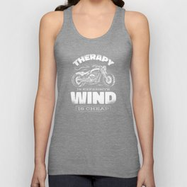 Wind is cheap Best gift Unisex Tank Top