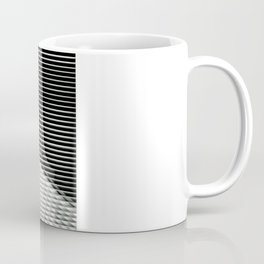 Blind Light Coffee Mug