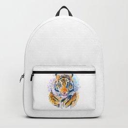 Tiger Face Backpack