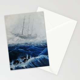 An Apparition Stationery Cards