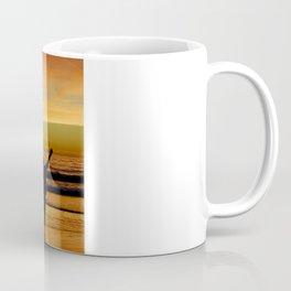 Venice Beach foursome Coffee Mug