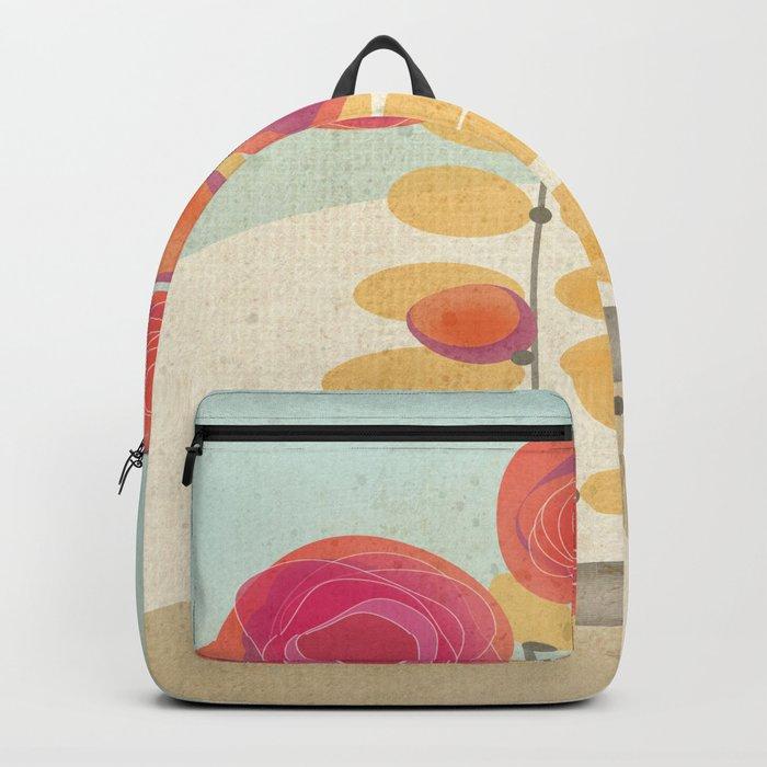 Fantarose Backpack