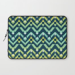 Tetra Ikat Laptop Sleeve