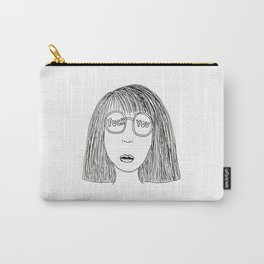 Eff You Carry-All Pouch