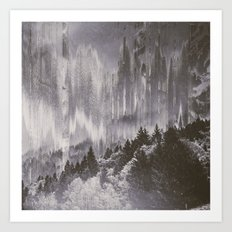 MŚTŸ Art Print
