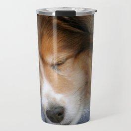Zzzzzz Travel Mug