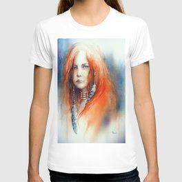 """Louve"" T-shirt"