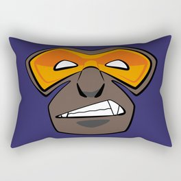 SuperGibbon Rectangular Pillow