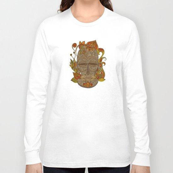 Spirit of Africa Long Sleeve T-shirt