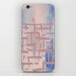 Penmarks iPhone Skin