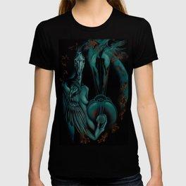 Magus Tenebrae: In Memoriam, GIGER T-shirt
