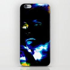 All Seeing iPhone & iPod Skin