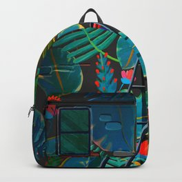 big wall Backpack