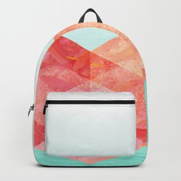 Heart of the sea Backpack