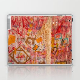 The Red Wall Laptop & iPad Skin