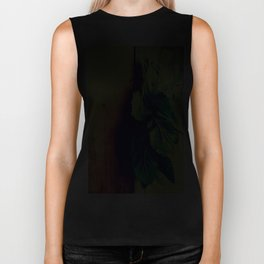 Lemon Balm interior Biker Tank