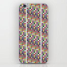 Untitled Five iPhone Skin