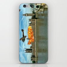 Houses of Parliament London iPhone & iPod Skin